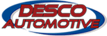 Desco Automotive Logo
